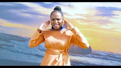 Mercy Masika - Nivute (Draw Me Close) Mp3 Mp4 Download