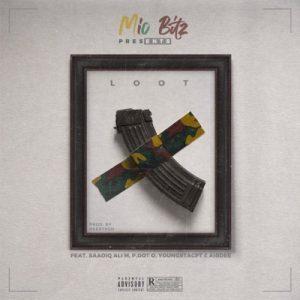 Mic Bitz - Loot Ft. Youngsta CPT, Pdot O, Saadiq Ali M Mp3 Audio Download
