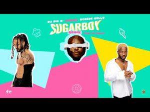 Minjin Ft. Korede Bello & Dj Big N - Sugarboy (Remix) Mp3 Audio Download