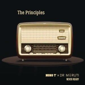 Mono T Ft. Dr Moruti - Esiswe Madoda Mp3 Audio Download