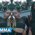 NaiBoi Ft. Nyashinski – Black (Audio + Video)