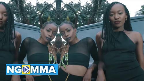 NaiBoi Ft. Nyashinski - Black (Audio + Video) Mp3 Audio Download