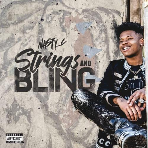 Nasty C - Strings & Bling Mp3 Audio Download