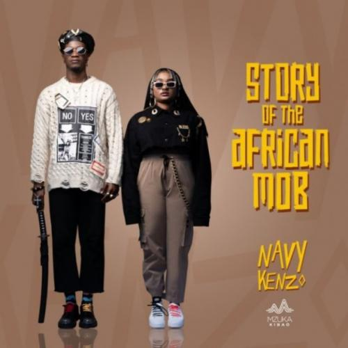Navy Kenzo - Jealousy Ft. The Great Eddy Mp3 Audio Download