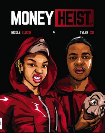 Nicole Elocin Ft. Tyler ICU - Money Heist (FULL ALBUM) Mp3 Zip Fast Download Free audio complete