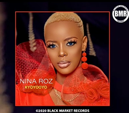 Nina Roz - International Baby Ft. Beenie Gunter Mp3 Audio Download