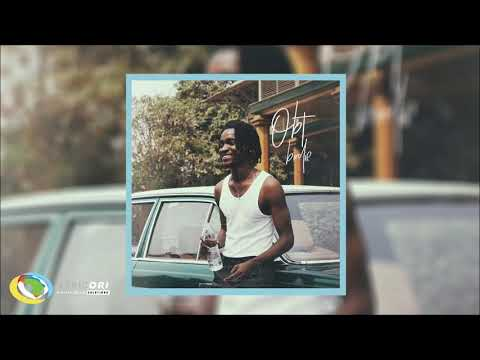 OBT - Water (Prod. by Echo) Mp3 Audio Download