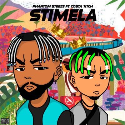 Phantom Steeze - Stimela Ft. Costa Titch Mp3 Audio Download