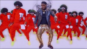 Prince Omar - Confidence (Audio + Video) Mp3 Mp4 Download