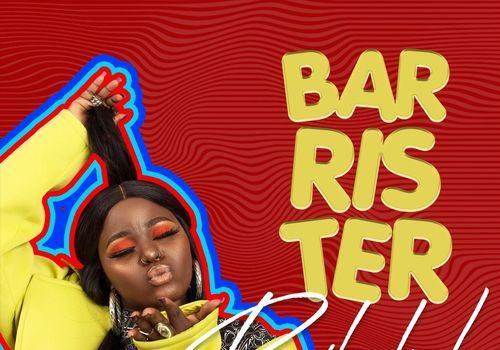 Raybekah - Barister