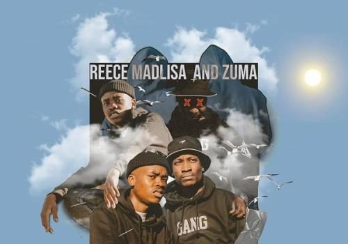 Reece Madlisa & Zuma - Jazzidisciples (Zlele) Ft. Mr JazziQ, Busta 929 Mp3 Audio Download