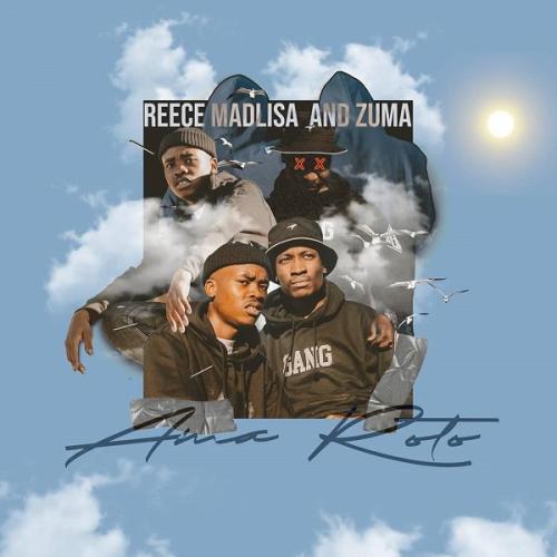 Reece Madlisa & Zuma - Jazzidisciples (Zlele) Ft. Mr JazziQ, Busta 929 Mp3 Audio Download