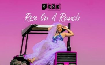 Rose - Rose On A Ranch (FULL ALBUM) Mp3 Zip Fast Download