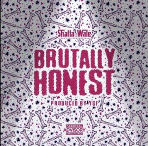 Shatta Wale - Brutally Honest Mp3 Audio Download