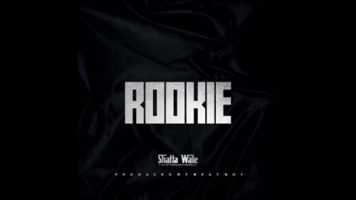 Shatta Wale - Rookie Mp3 Audio Download