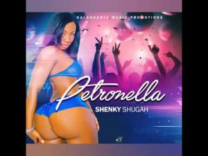 Shenky - Petronella Mp3 Audio Download
