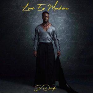 Sir Dauda - Woman Ft. Simi Mp3 Audio Download