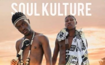 Soul Kulture - Uhambo (FULL ALBUM) Mp3 Zip Free Download
