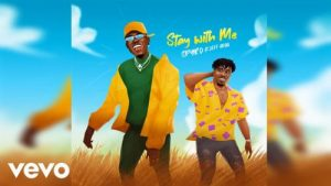 Spyro - Stay With Me Ft. Jeff Akoh Mp3 Audio Download