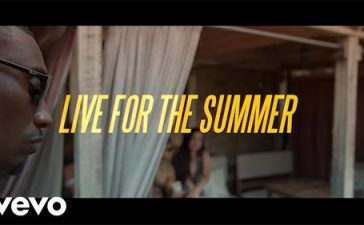 Stylo G - Live For The Summer Ft. Ajji & Busy Signal (Audio + Video) Mp3 Mp4 Download