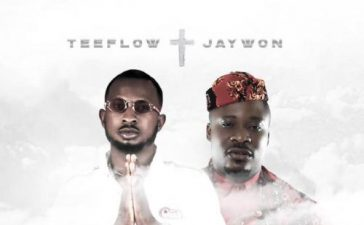 Teeflow Ft. Jaywon - Adura Mp3 Audio Download