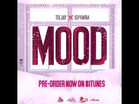 Teejay - Mood Ft. Ishawna Mp3 Audio Download