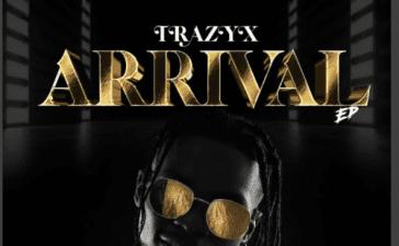Trazyx - Relationship Mp3 Audio Download
