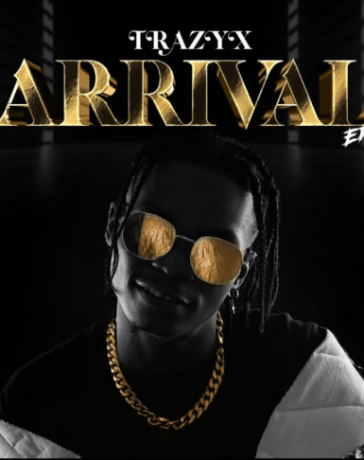 Trazyx - Arrival (FULL EP) Mp3 Zip Fast Download Free Audio Complete