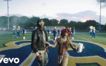 VIDEO: 2 Chainz - Money Maker Ft. Lil Wayne Mp4 Download
