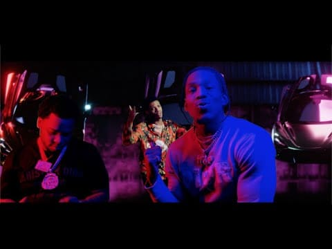 VIDEO: A Boogie Wit da Hoodie, Don Q, Trap Manny - Vroom Vroom Mp4 Download