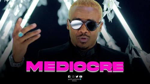 VIDEO: Alikiba - Mediocre MP Mp4 Download