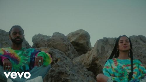 VIDEO: Big Sean - Body Language Ft. Ty Dolla Sign, Jhené Aiko Mp4 Download
