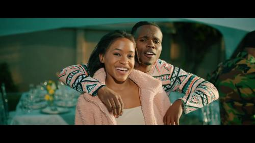 VIDEO: Blaq Diamond - Woza My Love Mp4 Download