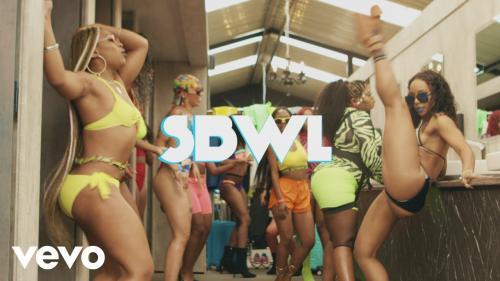 VIDEO: Busiswa Ft. Kamo Mphela - SBWL Mp4 Download