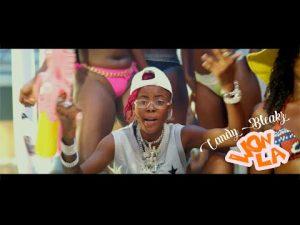 VIDEO: Candy Bleakz - Won La Mp4