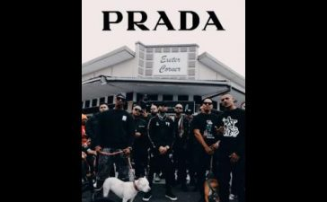 VIDEO: Chad Da Don - Prada Ft. YoungstaCPT Mp4 Download