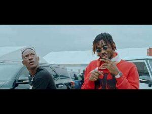 VIDEO: DJ 4Kerty Ft. Dammy Krane - Awon Aye Mp4 Download