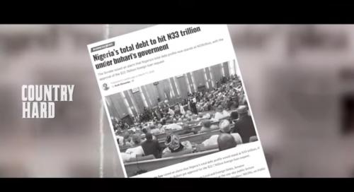VIDEO: Eedris Abdulkareem Ft. Sound Sultan - Country Hard Mp4 Download