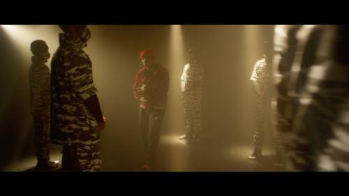 VIDEO: Focalistic Ft. Vigro Deep - Ke Star Mp4 Download