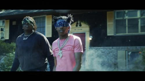 VIDEO: Gunna - Blindfold Ft. Lil Baby Mp4 Download