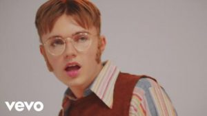 VIDEO: HRVY, Matoma - Good Vibes Mp4 Download