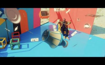 VIDEO: Ice Prince Ft. Tekno - Make Up Your Mind Mp4 Download
