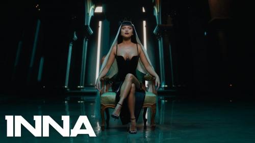 VIDEO: Inna - Read My Lips Ft. FarinA Mp4 Download