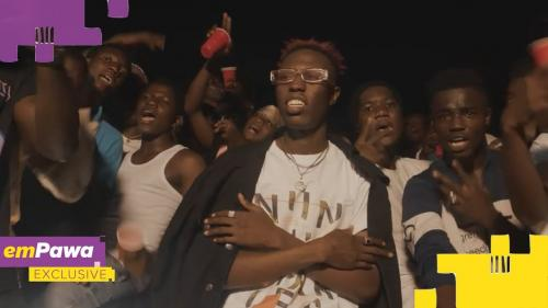 VIDEO: J.Derobie - Riches Mp4 Download