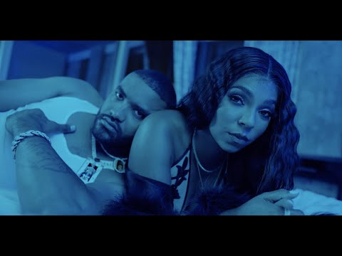 VIDEO: Joyner Lucas Ft. Ashanti - Fall Slowly (Evolution) Mp4 Download
