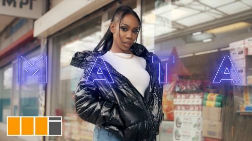 VIDEO: Kelvyn Boy - Mata Mp4 Download