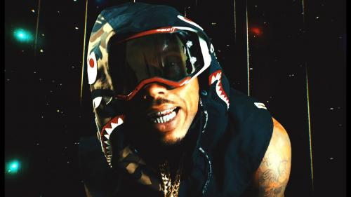 VIDEO: Kid Ink - Fly 2 Mars Ft. Rory Fresco Mp4 Download