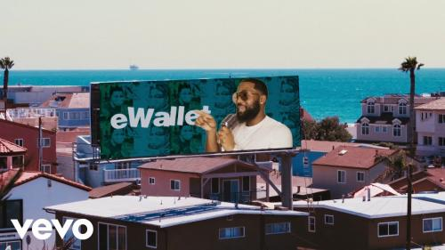 VIDEO: Kiddominant Ft. Cassper Nyovest - eWallet Mp4 Download