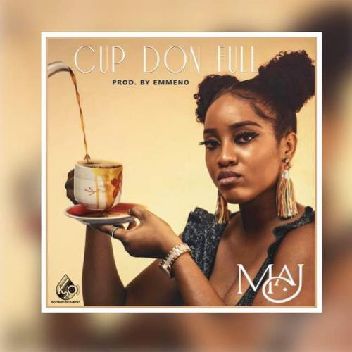 VIDEO: Maj - Cup Don Full Mp4 Download