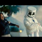 VIDEO: Marshmello x 42 Dugg – Baggin' Mp4 Download